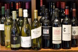 mixed wine